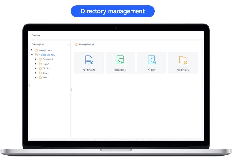 Directory Management