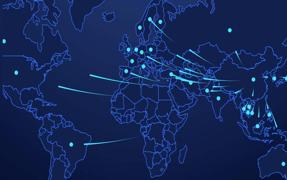 FineReport Flow Map