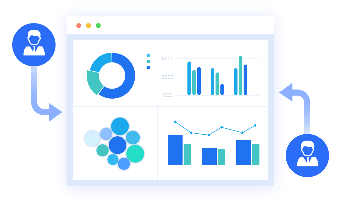 Effiecient Reporting tool