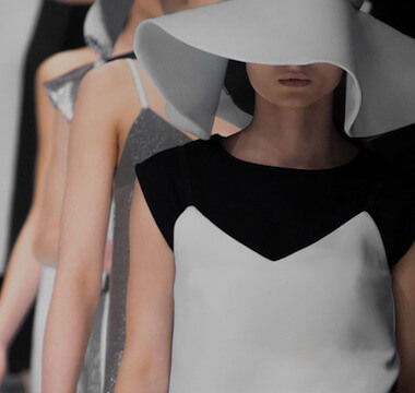 FineReport Fashion Solution