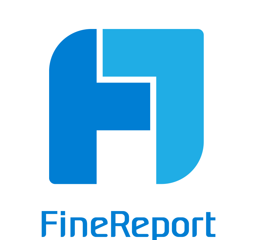 FineReport logo