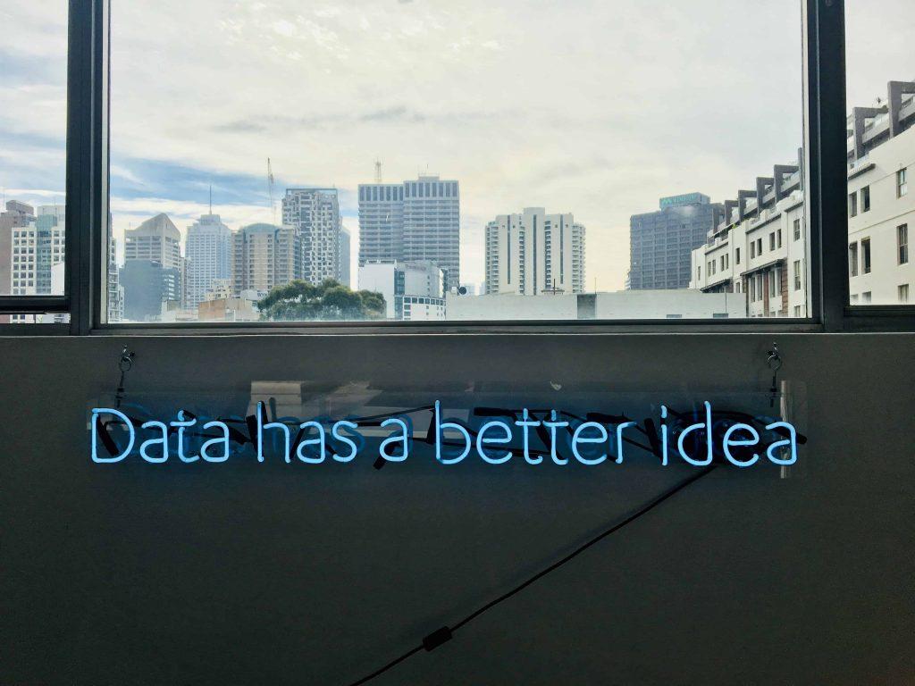 dig data