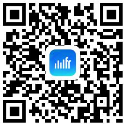 finereport android QR Code